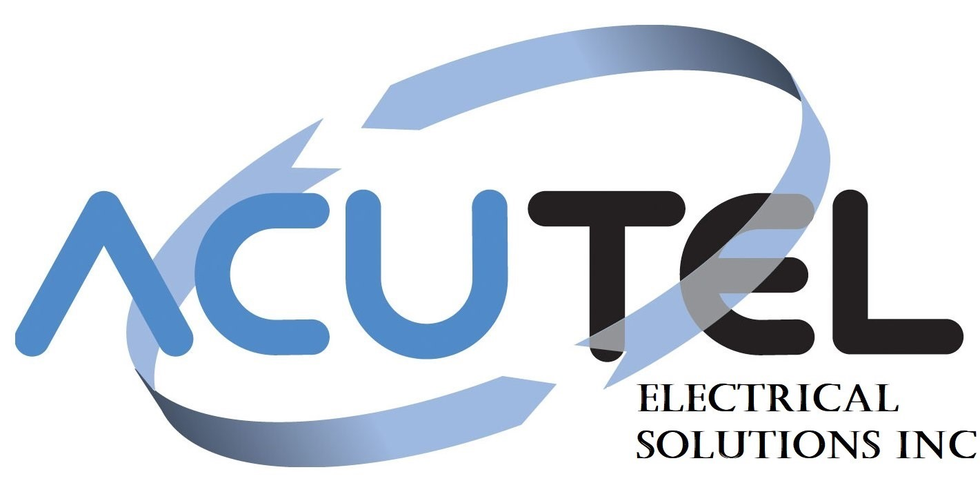 Acutel Electrical Solutions Inc. Logo